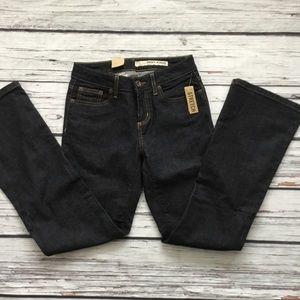 NWT DKNY SoHo Stretch Jeans